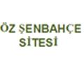 Öz Şen Bahçe Sitesi