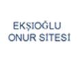 Ekşioğlu Onur Sitesi